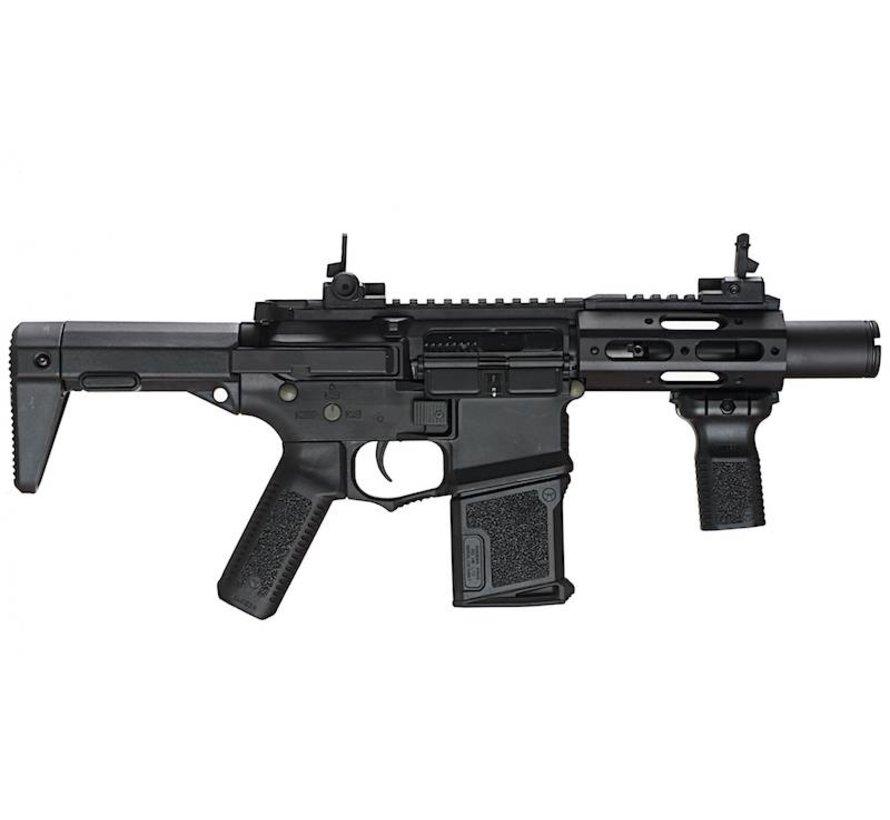 Amoeba AM-015 EFCS (Black)