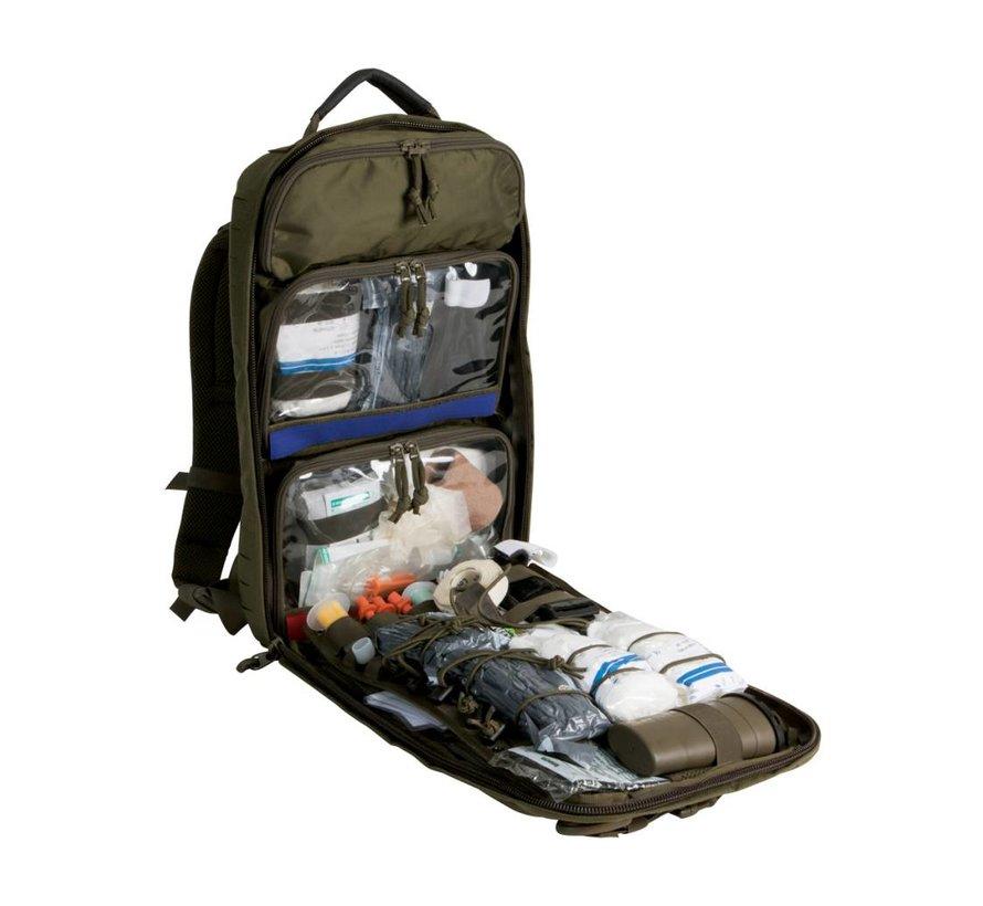 Medic Assault Pack MK II (Black)