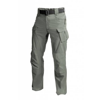 Helikon Outdoor Tactical Pants (Olive Drab)
