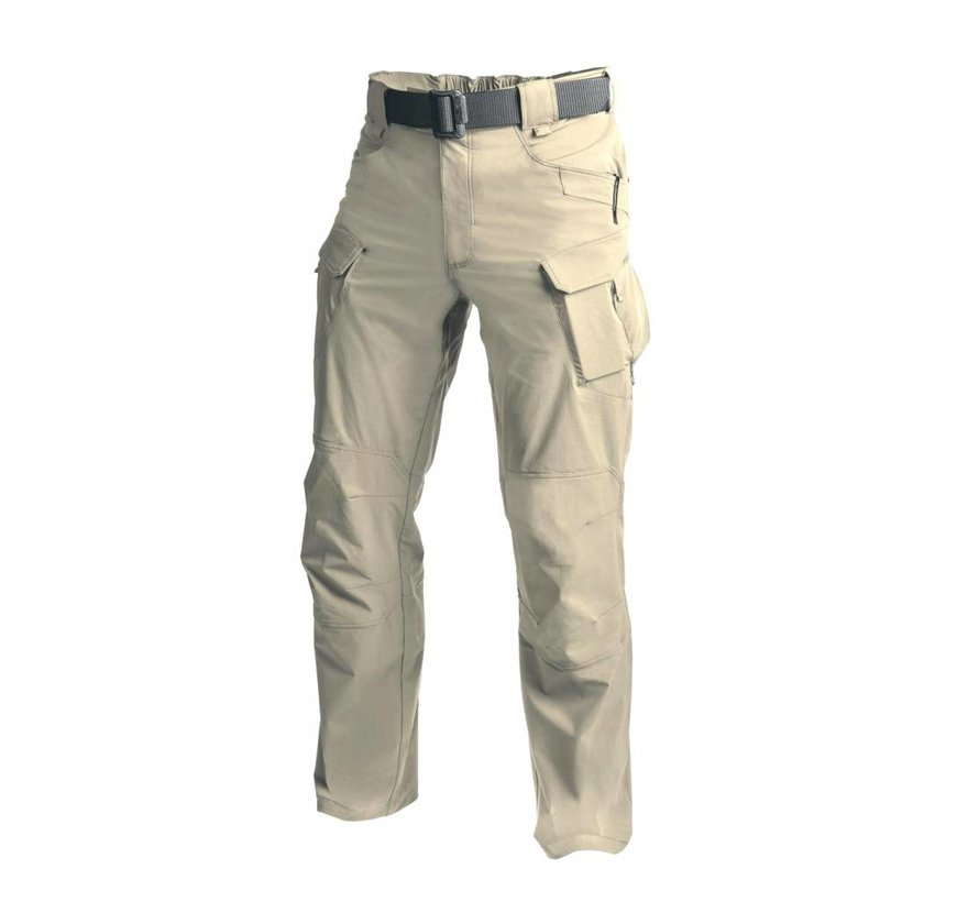 Outdoor Tactical Pants (Khaki)