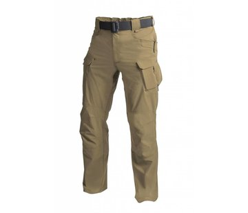 Helikon Outdoor Tactical Pants (Mud Brown)