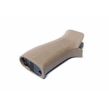 G&G T418 Reinforced Pistol Grip (Tan)