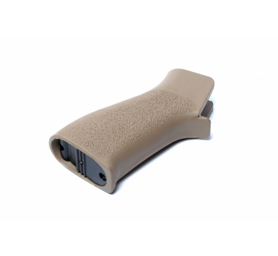 T418 Reinforced Pistol Grip (Tan)