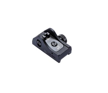 ASG Scorpion EVO 3 A1 Rear Sight by LPA