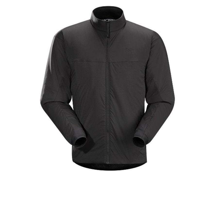 Atom LT Jacket (Black)
