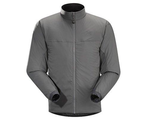 Arc'teryx Atom LT Jacket (Wolf Grey)