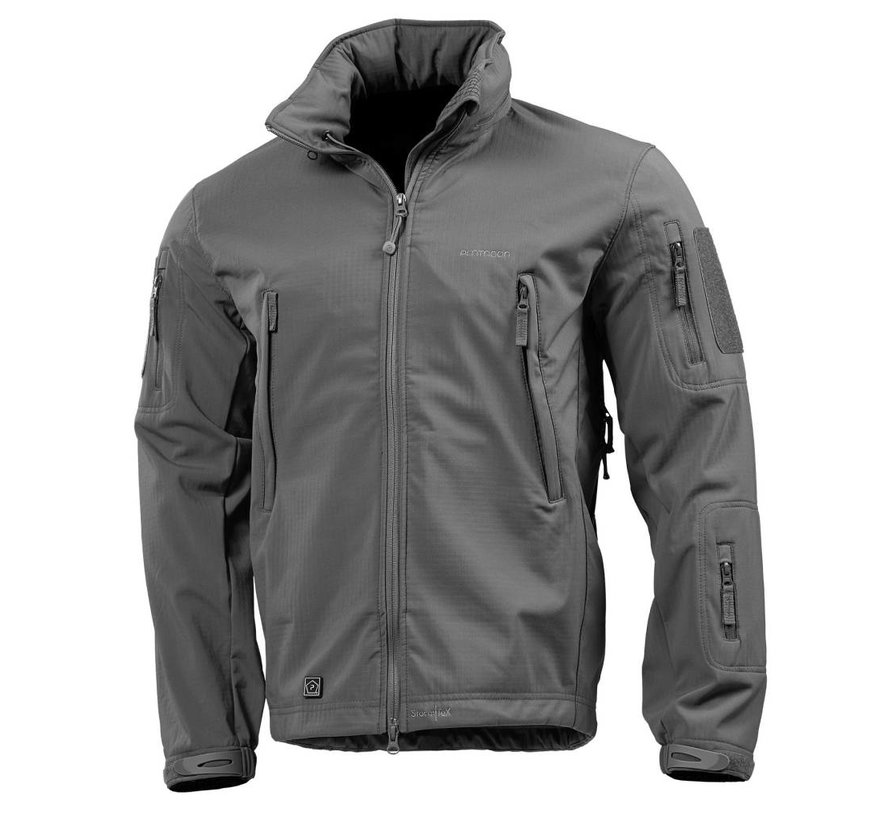Artaxes Softshell Jacket (Sage)