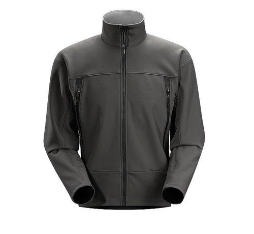 Arc'teryx Bravo Jacket (Wolf Grey)