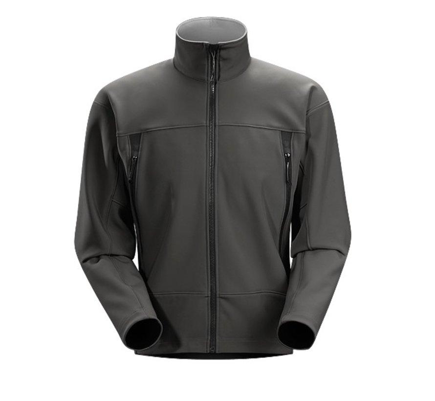 Bravo Jacket (Wolf Grey)