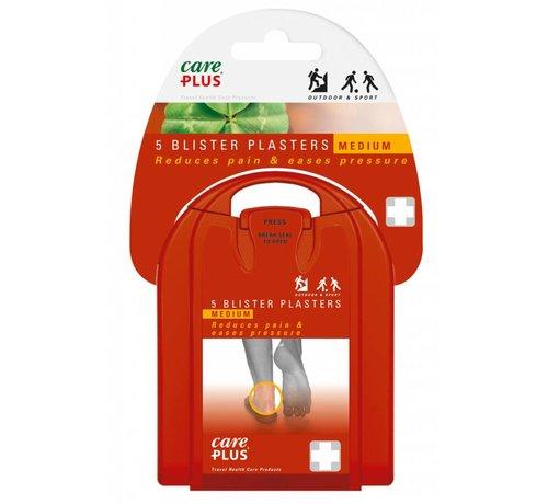 Care Plus Medium Blister Plasters