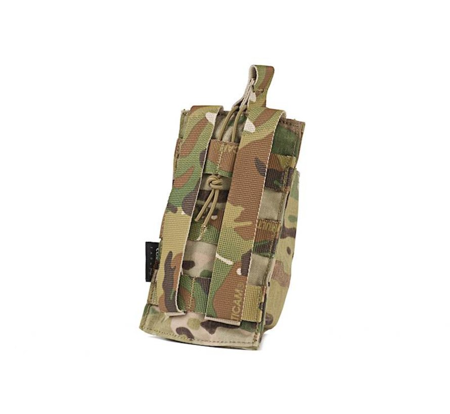HK417 Single Mag Pouch (Multicam)