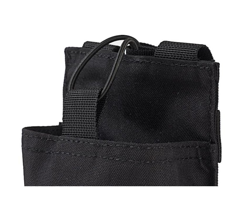 HK417 Single Mag Pouch (Black)