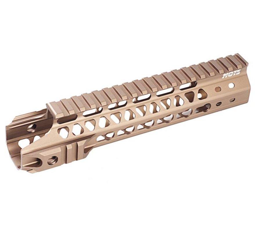MOTS 9inch Upper Cut KeyMod RIS (Sand)