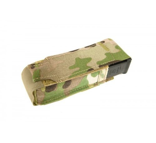 Blue Force Gear Single Pistol Mag Pouch (Multicam)