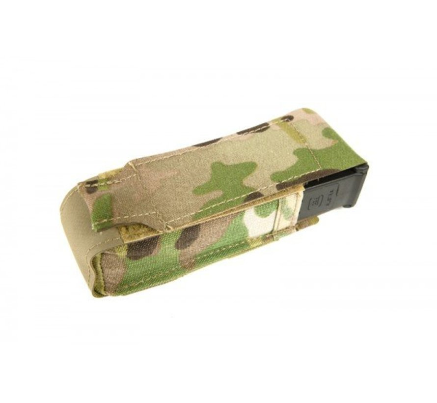 Single Pistol Mag Pouch (Multicam)