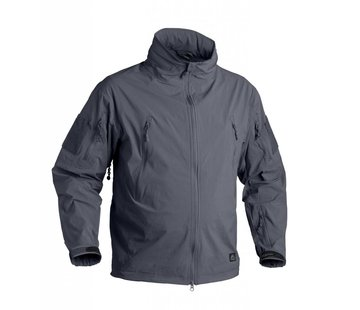Helikon Trooper Soft Shell Jacket (Shadow Grey)