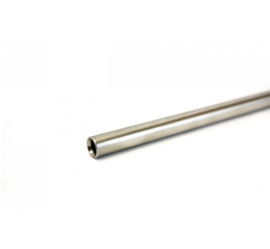 6.03 Stainless Steel 455mm Barrel
