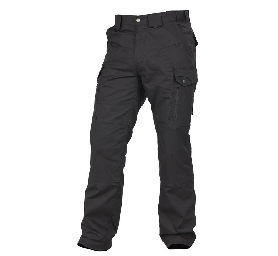 Ranger Pants (Black)