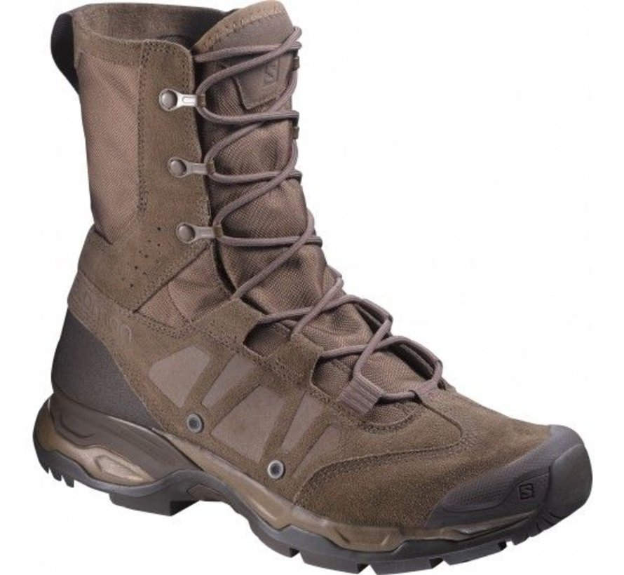 Jungle Ultra Boots (Burro)