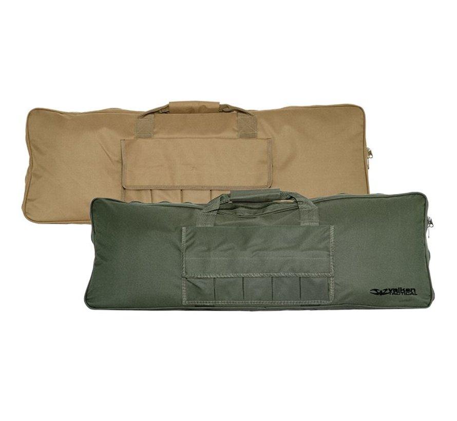 "36"" 91cm Single Rifle Bag (Black)"