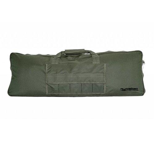 """Valken 36"""" 91cm Single Rifle Bag (Olive)"""