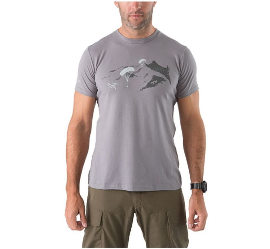 HAHO T-Shirt (Chrome)