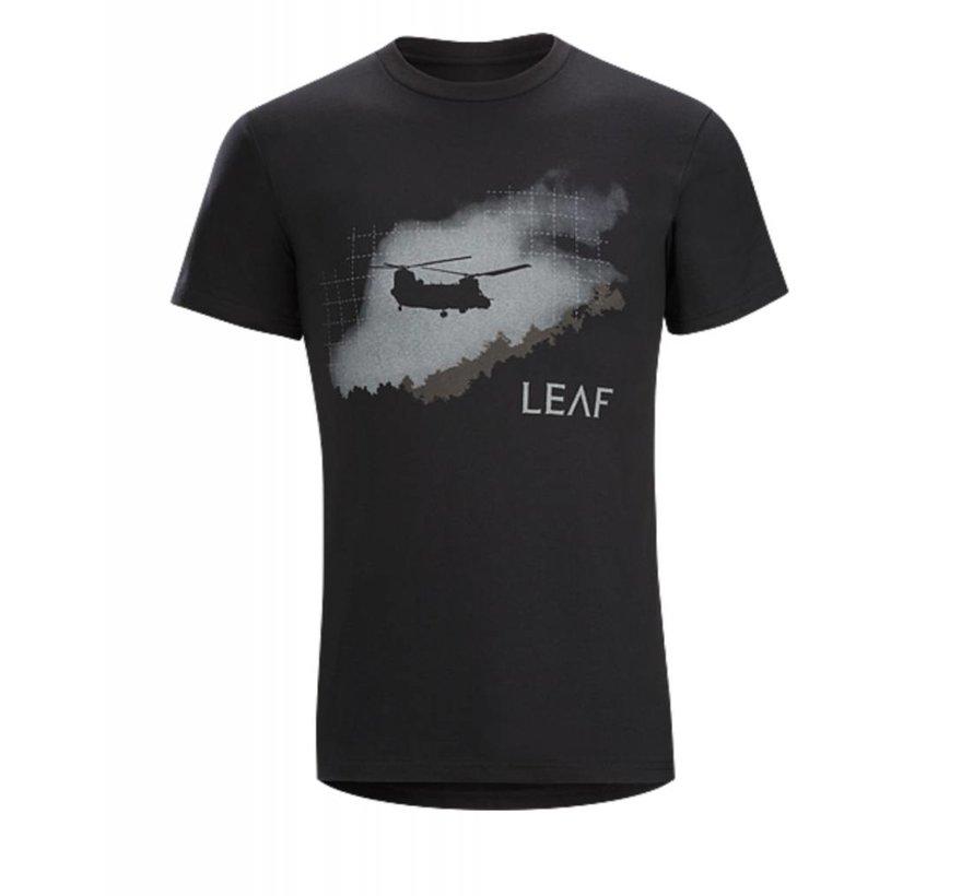 RW2 T-Shirt (Black)