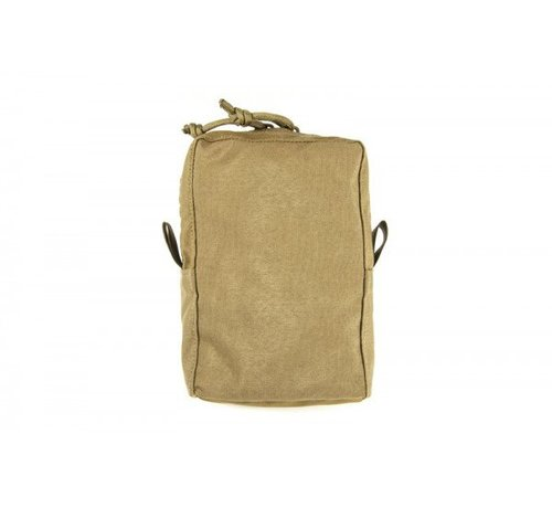 Blue Force Gear Medium Vertical Utility Pouch (Coyote)