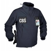 Helikon Cougar QSA Jacket (Navy Blue)