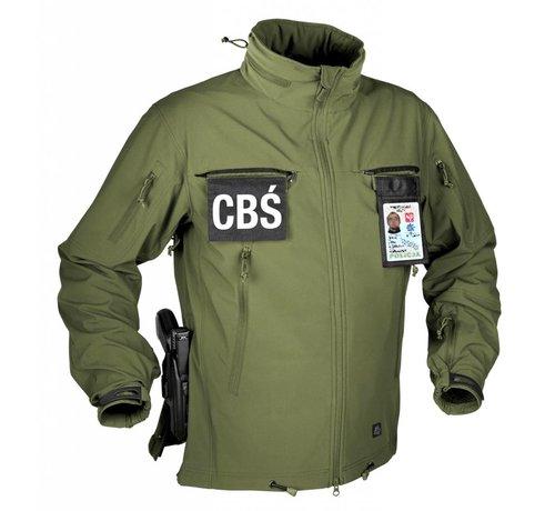 Helikon Cougar Jacket (Olive Green)
