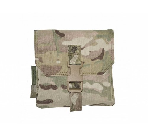 Warrior .50 Cal Mag Pouch (Multicam)