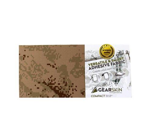 GEARSKIN Compact (Digital Desert V2)