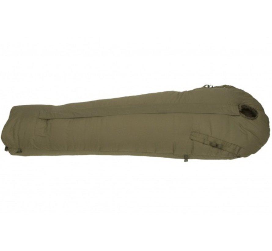 Survival One Sleeping Bag (RAL7008)
