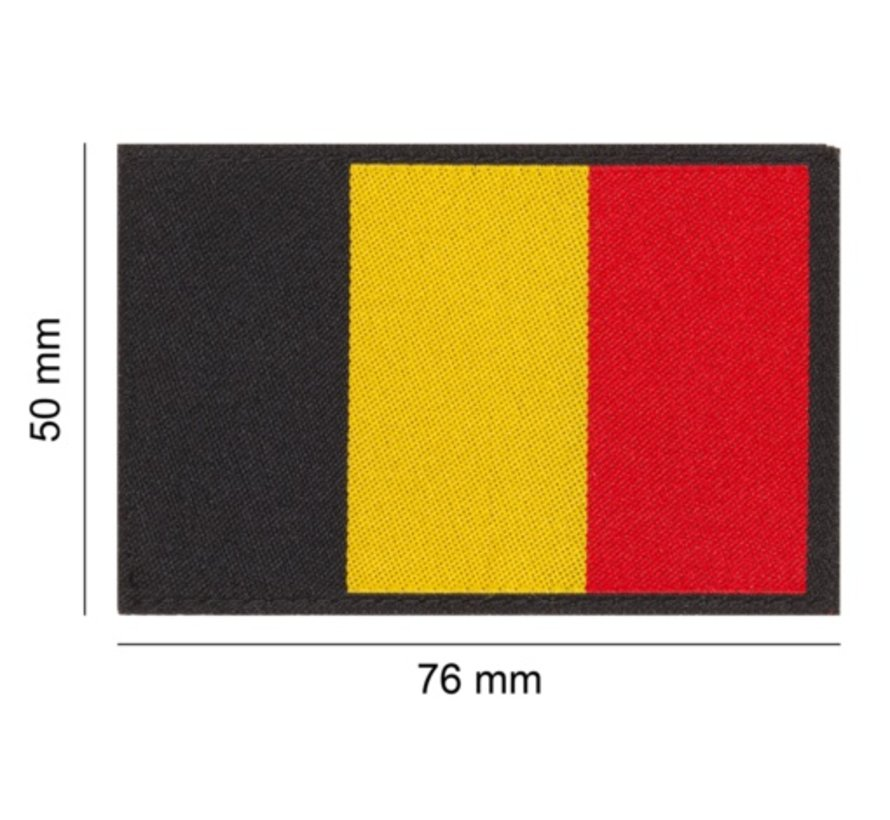 Tsjechisch Vlag Patch