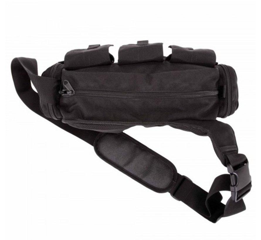 Bail Out Bag (Black)