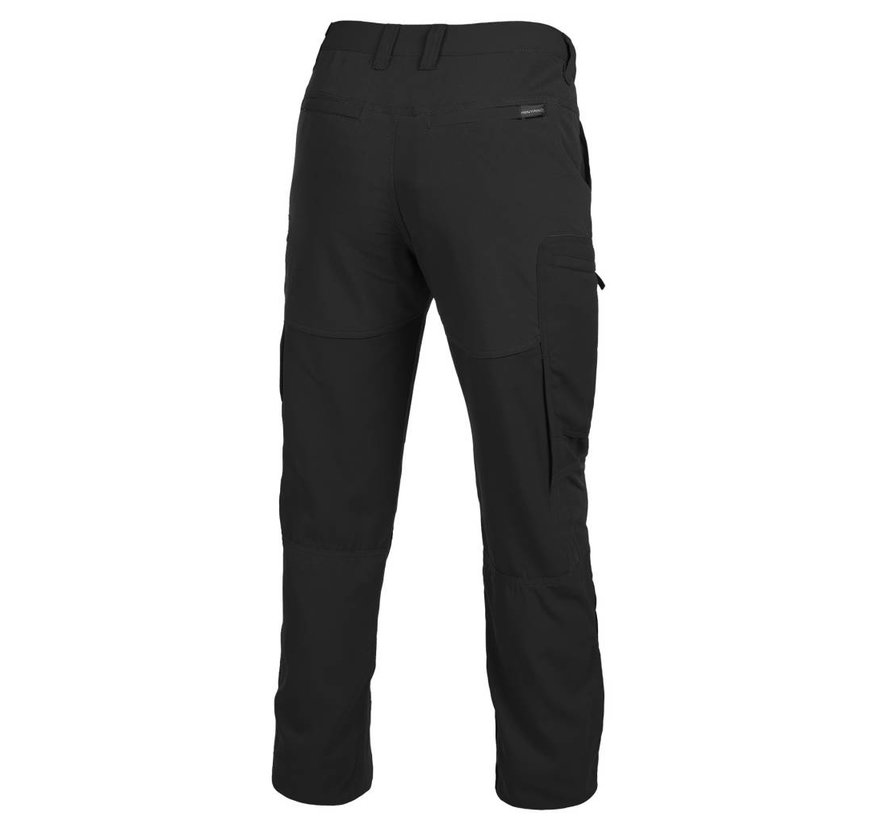 Vorras Pants (Black)