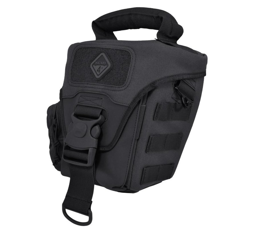 Objective Bag (Black)