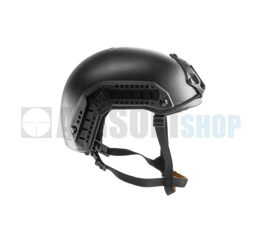 Maritime Helmet (Black)