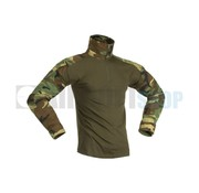 Invader Gear Revenger Combat Shirt (Woodland)