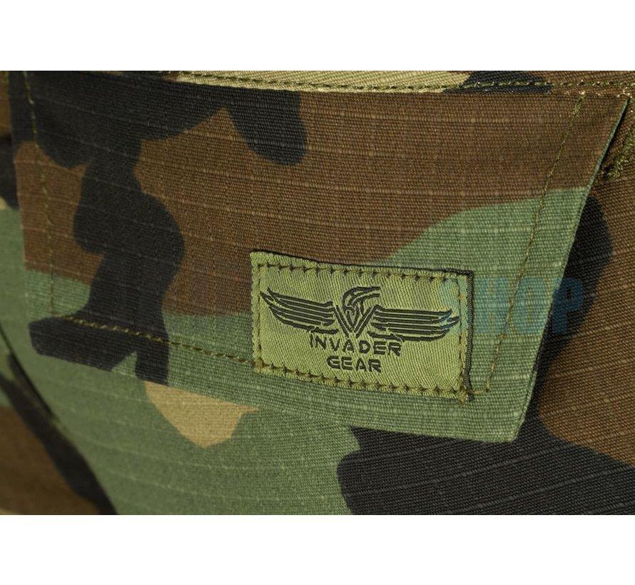 Predator Combat Pants (Woodland)