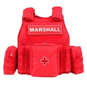 101 Inc Marshall Plate Carrier
