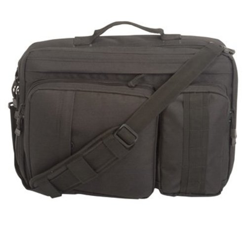 Condor 3-Way Laptop Case (Olive)
