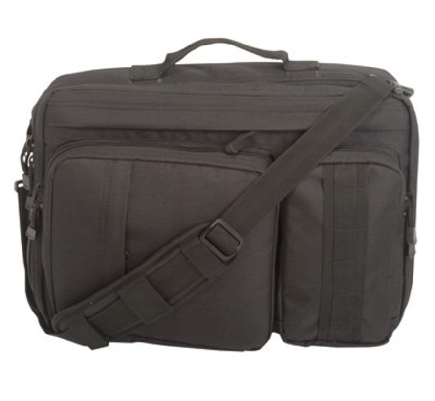 3-Way Laptop Case (Olive)