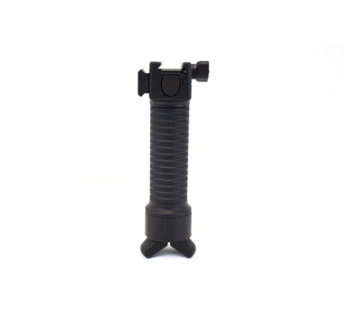 NUPROL Bipod Grip (Black)