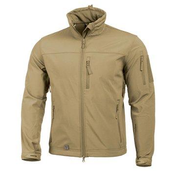 Pentagon Reiner Softshell Jacket (Coyote)