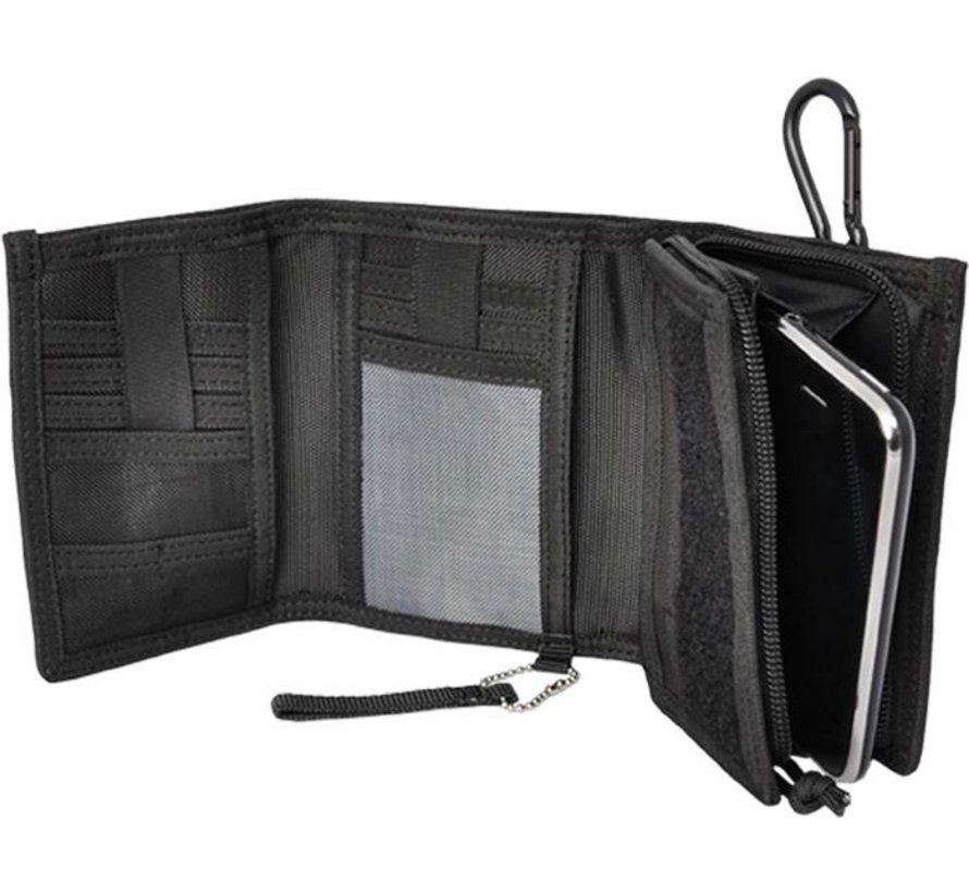 Civilian Lab iWallet (Black)