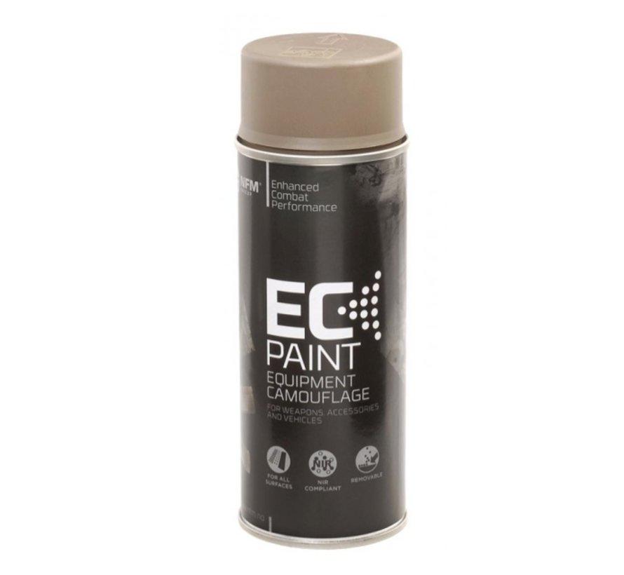 EC NIR Paint (Coyote Brown)