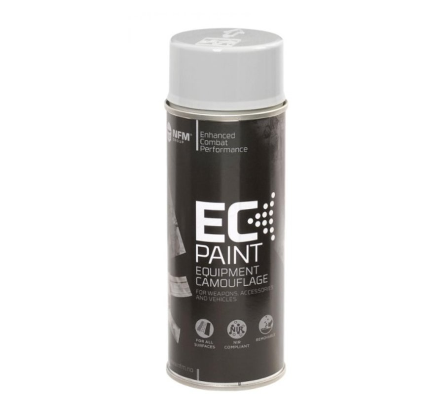 EC NIR Paint (Grey)