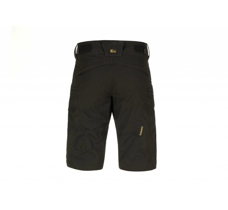Field Short (Black)
