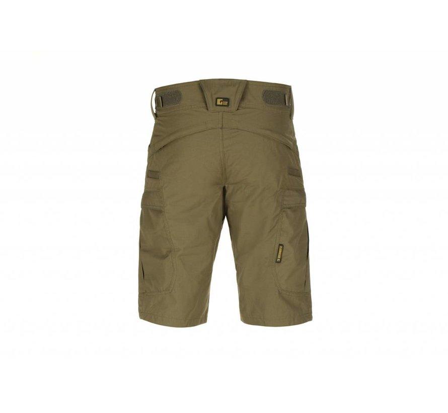 Field Short (RAL7013)
